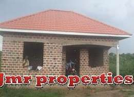 Cheap 3 bedroom shell house for sale in Namugongo-Bukerere at 20m