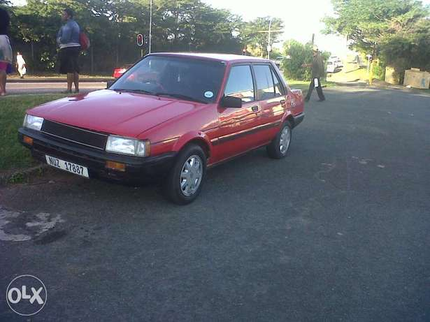 Toyota Corolla 1.6 For sale Bellair - image 1