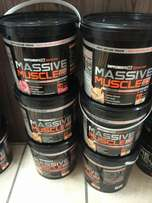Massive muscle on sale 5kg