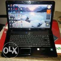 HP Compaq 615 for sale