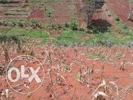 Plot for sale in Naka Nakuru