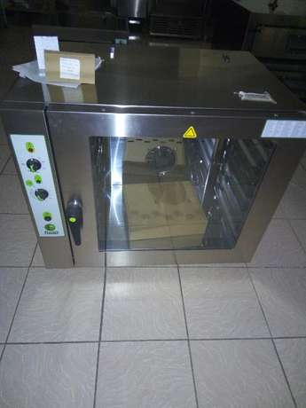 Conventional backing oven fimar Industrial Area - image 1