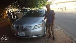 Nice Camry for sale (2009 model)