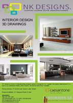 Affordable Interior Design and Decor
