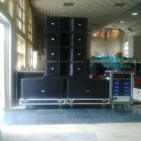 Church Sound Setup, Management, Installation And Repair.