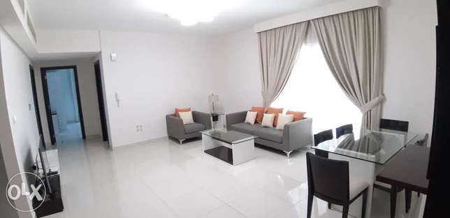 Amazing 2bhk fully furnished apartment for rent in Segaya