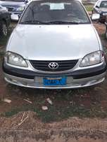 Toyota Avensis 2002 quick sale