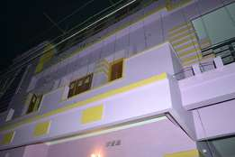 Want to rent 2 BHK flat with parking space in nasik dasak road