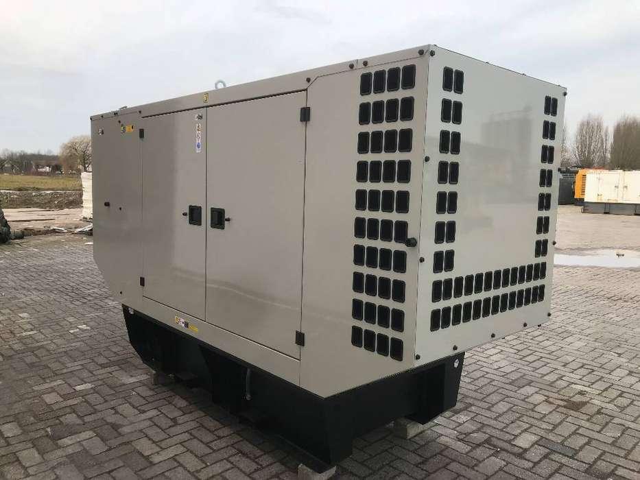 Doosan P086TI - 220 kVA Generator - DPX-15550 - 2019 - image 3