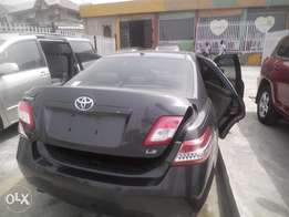 toks 2009/2010,toyota camry extra clean,leathr seat,LE,V6