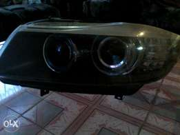 E90 headlight for sale