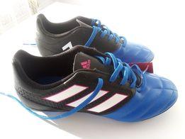 Buty piłkarskie ADIDAS turfy jak nowe 37 13 Biedrusko • OLX.pl