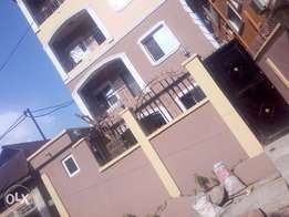Newly Built Mini flat and 2 Bedroom flats for Rent