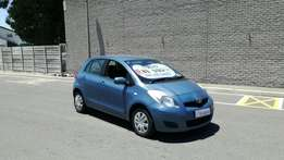 Immaculate 2009 Toyota Yaris T3 Plus