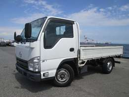Mazda Titan 3000cc Diesel Manual at 1.55m only!