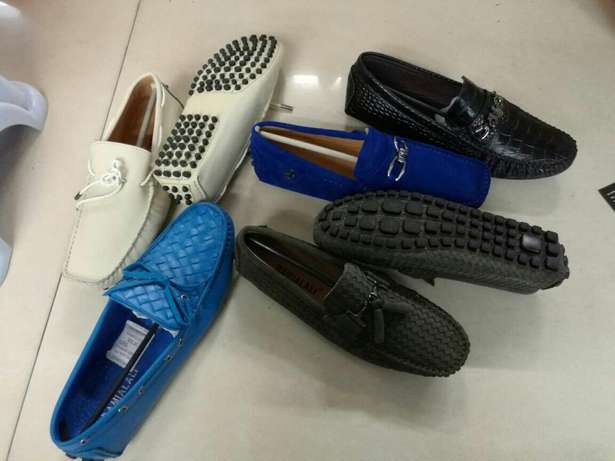 Loafers Muthini Estate - image 2