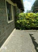 Two bedroom to let in syokimau