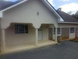 3br master ensuite bungalows for sale in ngong town