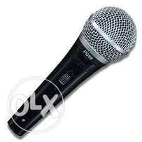 Buy Wired Microphone-Shure PG48