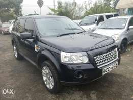 Land Rover Free lander new model,buy and drive