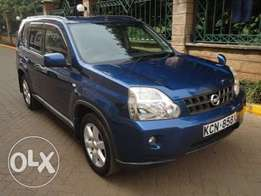 Nissan Xtrail,2010,XTT Edition,New Arrival From Japan