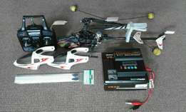 E-Sky Belt CP Radio Controlled Helicopter