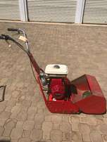 Honda 22inch, Lawnmower, industrial. Recently serviced