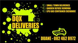 Delivery/Transport