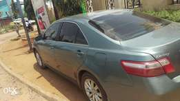 6month used camry