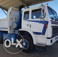 New Tipper trucks for hire in Gauteng areas