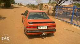 iam selling mazda 323 price reduced