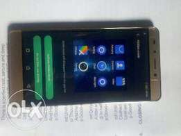 Neatly Used Infinix Note 3