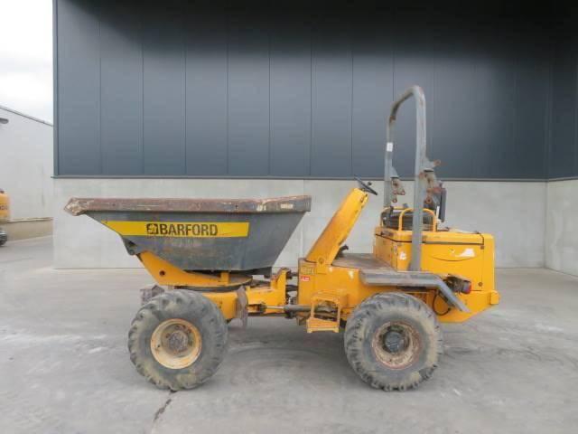 Barford sx r 3500 - 2006