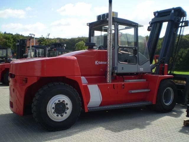 Kalmar Dce120-12 - 2009
