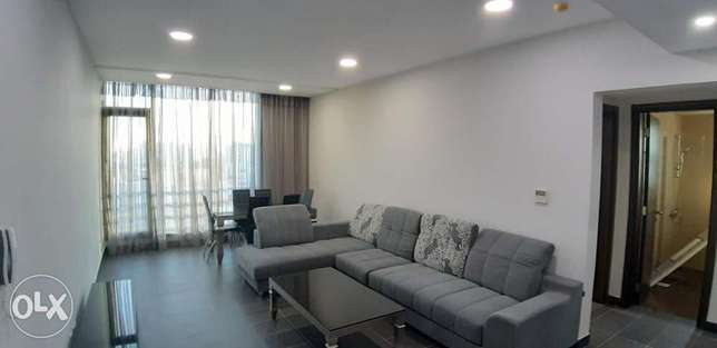 Brand new amazing 2bhk fully furnish apartment for rent in Adliya