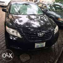 A very sharp and clean Nigerian use Toyota Camry