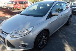 2011 Ford Focus 2.0 GDi Trend 5Dr.