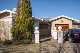 Well Situated Home in Kroonstad
