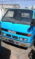 Newly imported tipper on sale