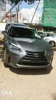 Lexus 2017 model, brand new fully loaded 2000cc
