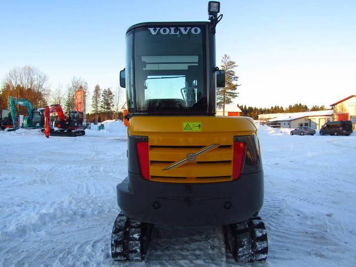 Volvo Ec27c - 2012 - image 3