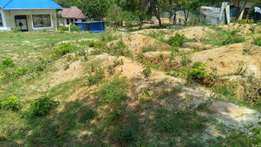 Land/Plot 318m2 at Kimara Dar es Salaam for 9,800,000 TZS