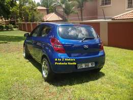 For Sale 2012 Hyundai I20 1.4 Hatchback