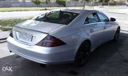 Sporty cls500 forsale