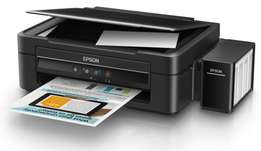 Epson L382 brand new special offer