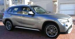 2012 BMW X1 X-Drive 2.8i A/T Steptronic Exclusive with 2 Year Warranty