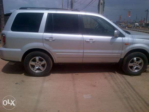 2007 Honda pilot for sale(neat) Ikotun - image 1