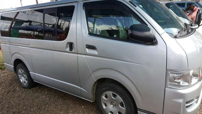 Toyota Hiace KCJ for sale at Ksh 2.1M Mombasa Island - image 3