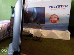New Polystar TV 32 inches