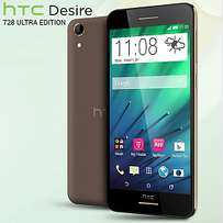 Htc desire 728 ultra 3GB RAM 32GB ROM 13MP+ free glass guard 19500